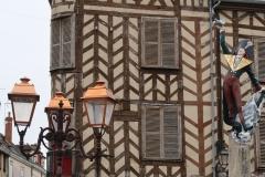 Auxerre: Cadet Rousselle