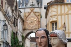 Auxerre: Restif de la Bretonne