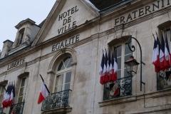 Auxerre: Hotel de Ville