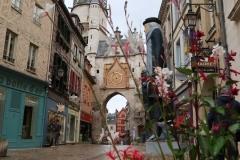 Auxerre: Tour de l'Horloge