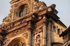 Auxerre: Saint-Pierre