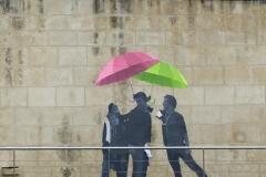 Auxerre: am Pont Paul Bert