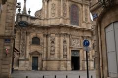 Bordeaux - Église Notre-Dame