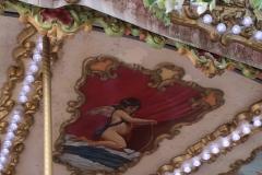 Karussell in Bordeaux