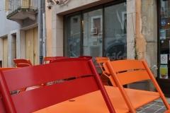 In der Rue Trivalle