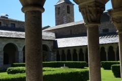 Kathedrale Santa María in La Seu d'Urgell