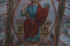 Poitiers - Église Sainte-Radegonde