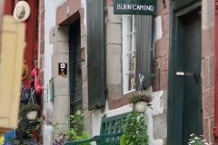 Saint-Jean-Pied-de-Port  -  Rue de la Citadelle