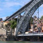 [2019-05-20] Vila Nova de Gaia und Porto