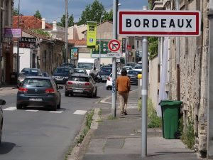 Bienvenue a Bordeaux