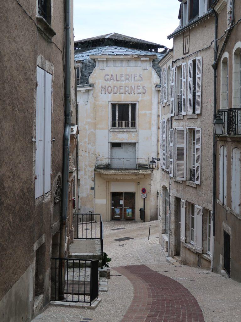 Blois - Altstadt