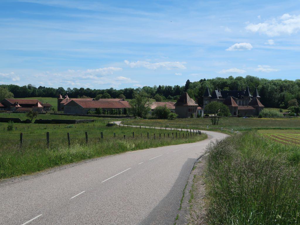 Schloss Nossoncourt