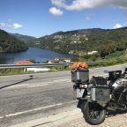 [2019-05-19] Von Oliveira do Douro (Cinfães) nach Porto