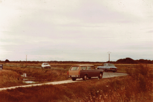 1979 - Toffifee auf der Île d'Oléron